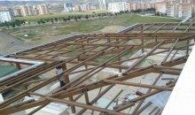 Çatı Aktarma - Çatı Oluk 42
