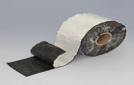Çatı Tamir Bantı - SimSelf Bant Alüminyum Folyolu (10cm)